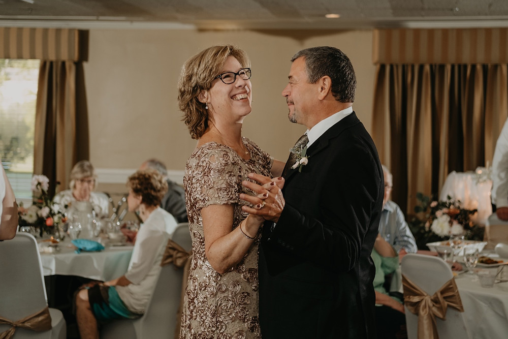 Wedding dancing candids. Photographed by Nicole Leanne Photography.