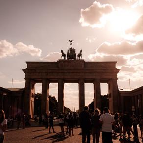BEING IN BERLIN