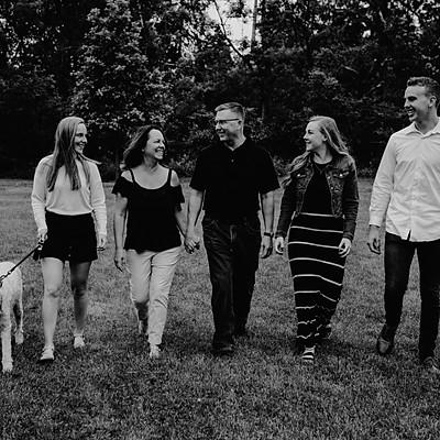 The Charen Family