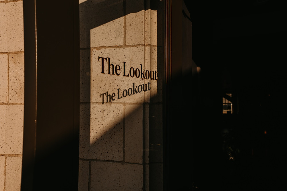 The Lookout at The Monarch Club. Photographed by Nicole Leanne Photography.