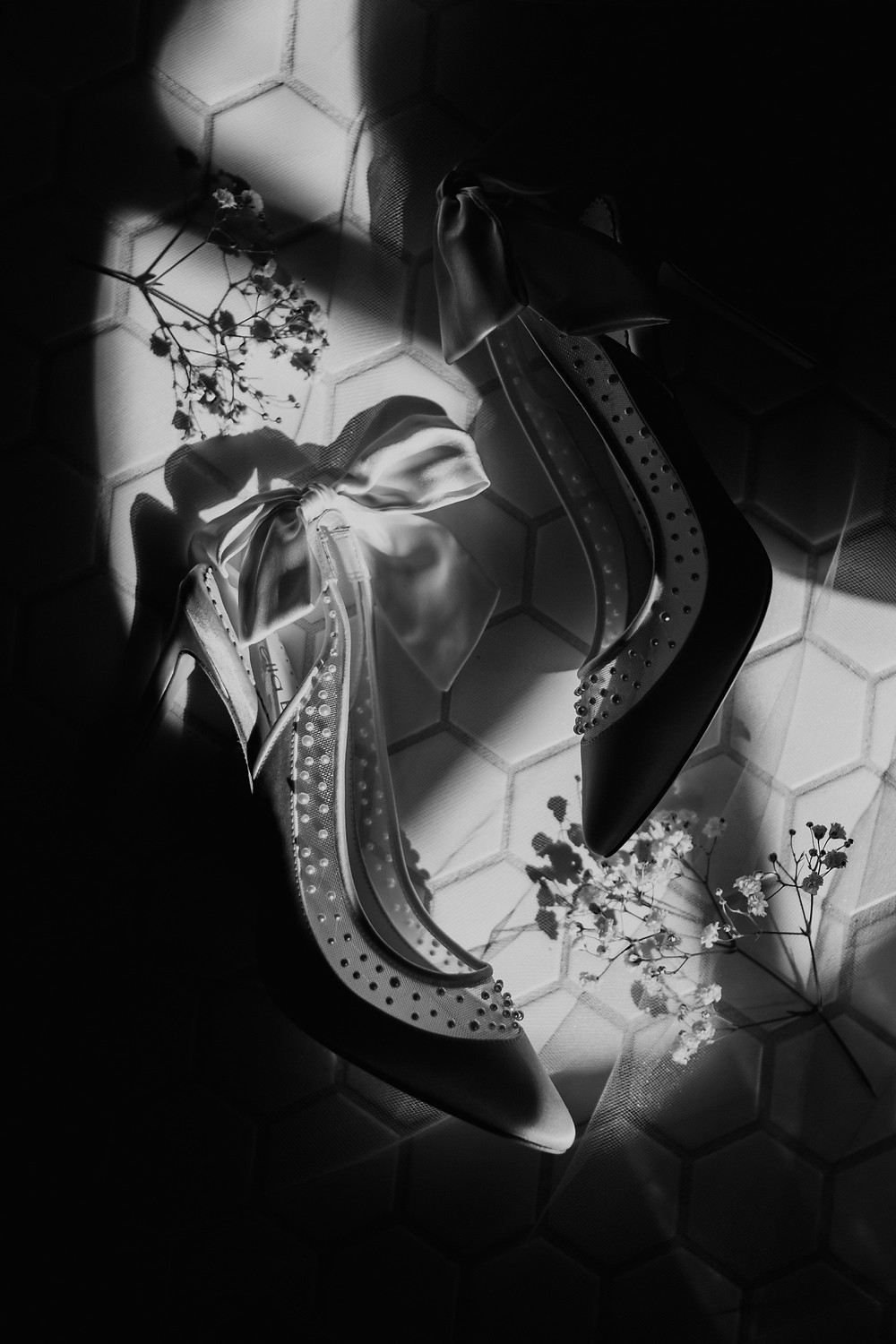 Wedding details and shoes. Photographed by Nicole Leanne Photography.