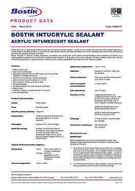 Bostik-Intucrylic-Fire-Seleant-Catalogue