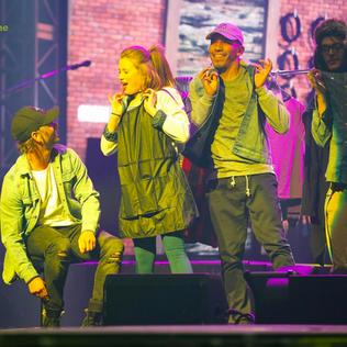 Tampa Hip Hop Dancers - Live Entertainment