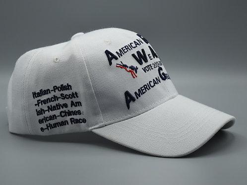 AMERICAN  (SET OF 10)
