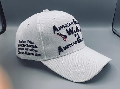 AMERICAN (SET 0F 10)