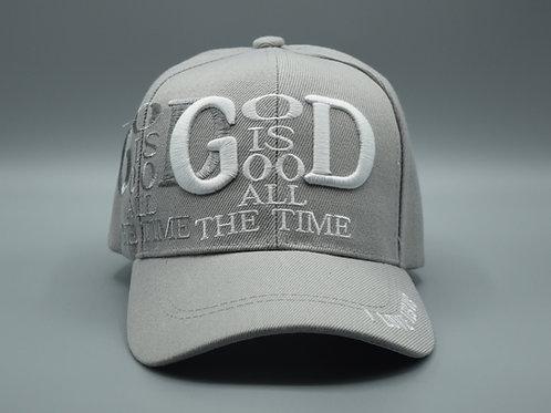 GOD  GREY (SE OF 20)