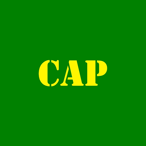 Caps Frozen Lemons
