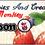 Thumbnail: Strawberries & Cream X Grease Monkey X Wilson