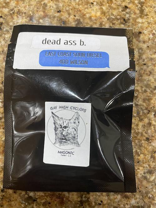 Dead Ass B