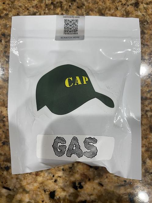 GAS (Great Aunts Secret)