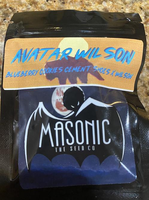 Avatar Wilson