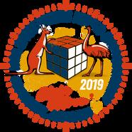 Speedcubing World Championship Logo