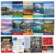 RAW Travel Destination Guides