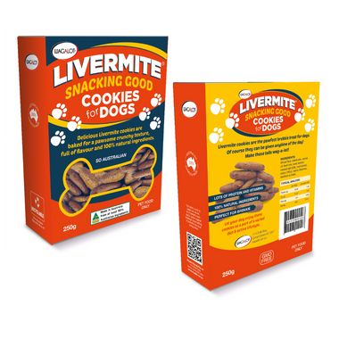 Livermite Packaging