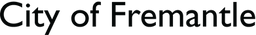 Logo City of Fremantle