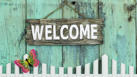 Teacher Talk: Welcoming Guests