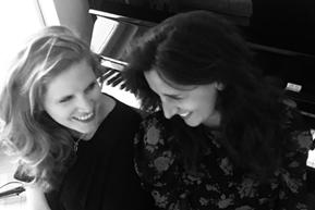 Récital chant piano - REPORT