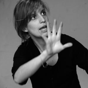 Sybille Wilson - Metteuse en scène