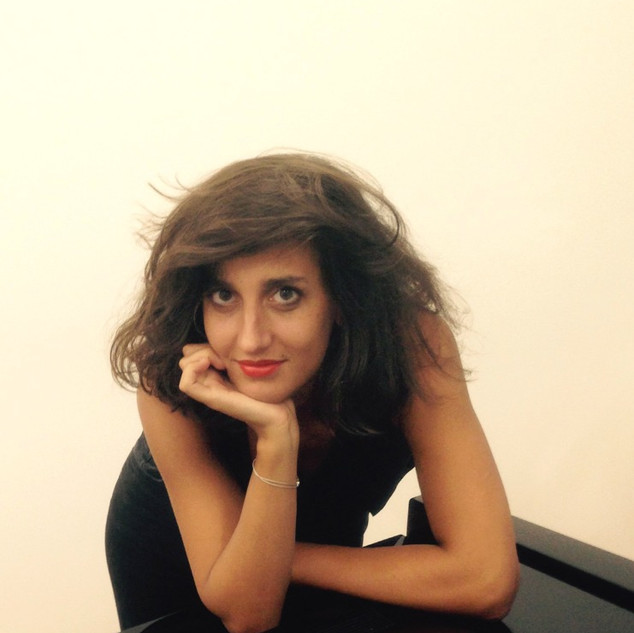 Elena Soussi - Pianiste