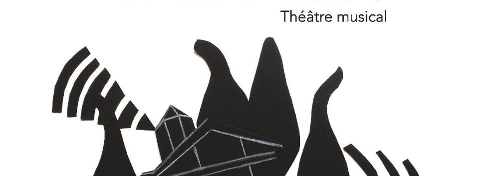 Hänsel! Gretel! / Théâtre musical