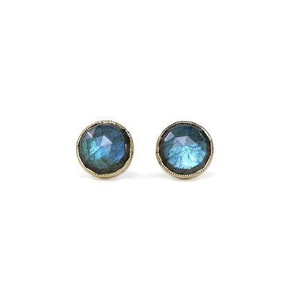 Labradorite Juicy Studs