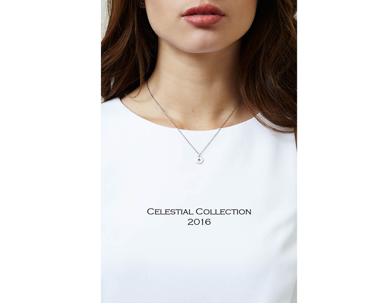 Celestial Collection Lookbook