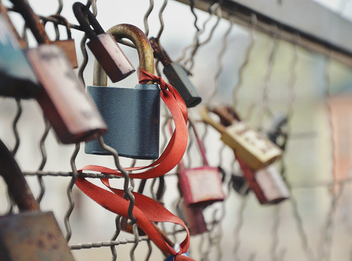Have you checked to see if your retirement funds are locked in?