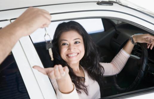 Car Loan After Bankruptcy