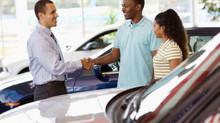 Zero Down Car Loan Options