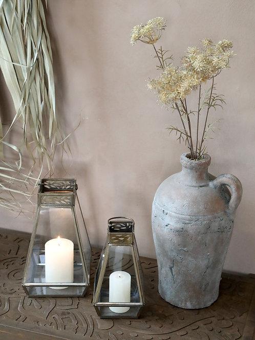 Large rustic look vase/jug