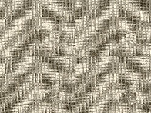 Brunel Plain Steel 100% Linen