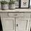 Thumbnail: Painted cream larder style cupboard