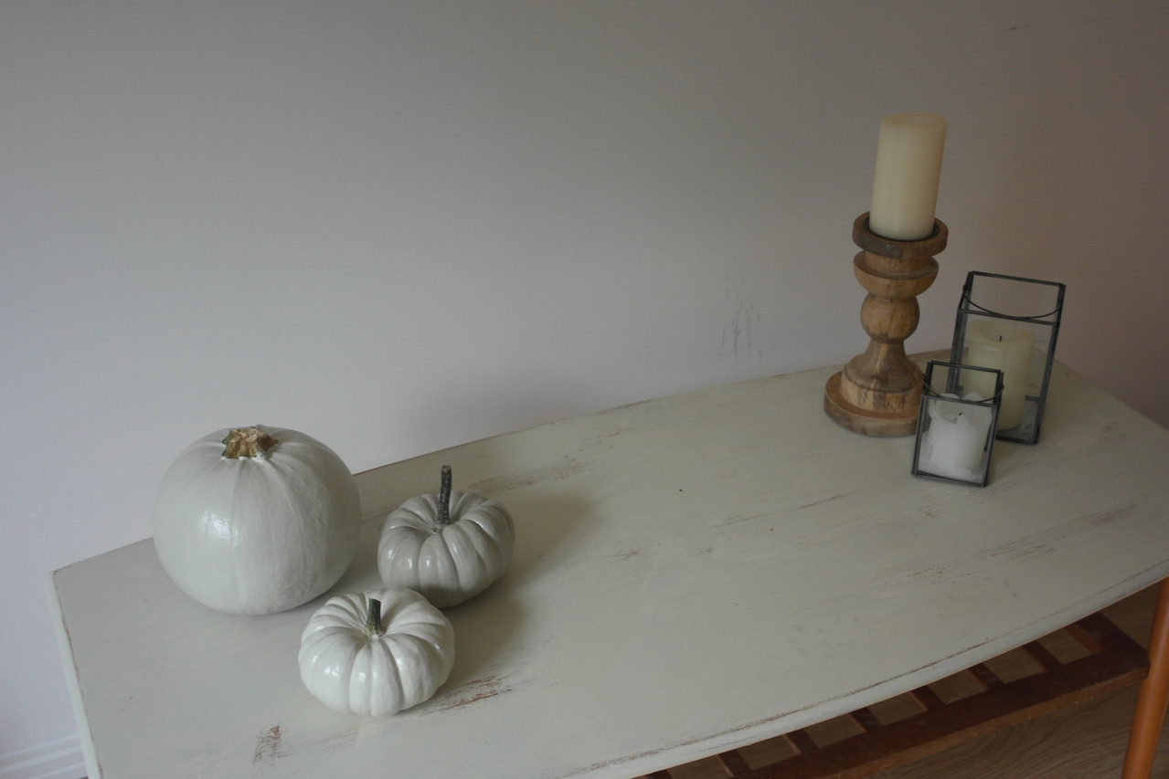 pumpkins and lanterns 2