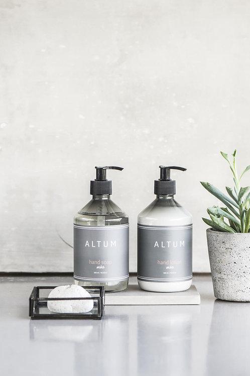 Hand wash Altum Amber