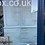 Thumbnail: Light green painted large cupboard