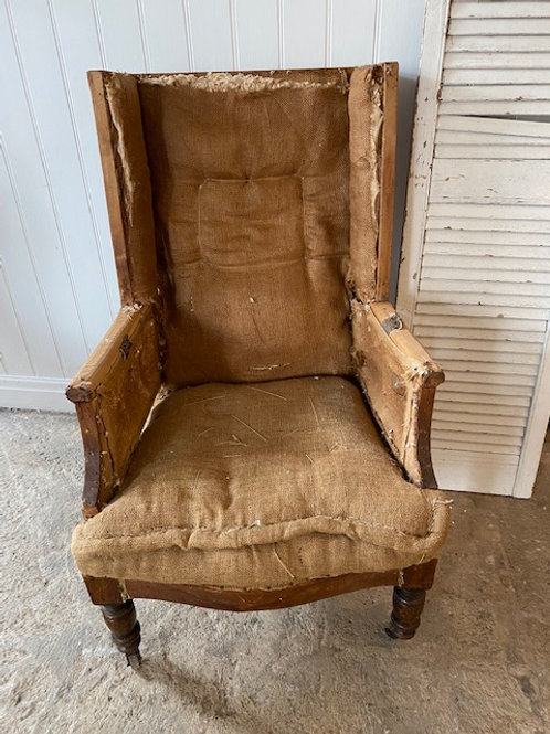 Antique English Chair