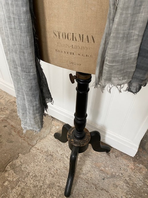 Vintage Stockman Mannequin
