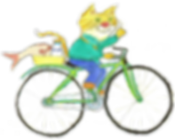 Bernie on bike no rod.png