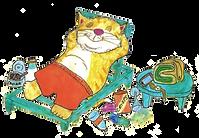Bernie trash cat.png