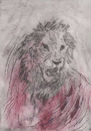 Nemean Lion II