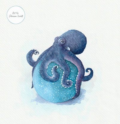 The octopus and the universe