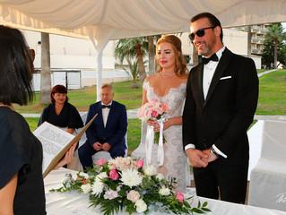 Beach Weddings Packages larnaca