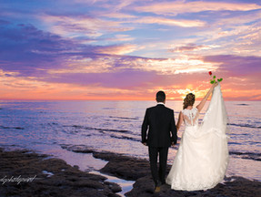 Best choice of wedding abroad Cyprus