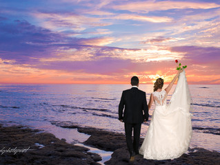 Best choice of wedding abroad Cyprus