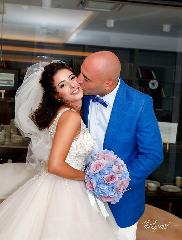 Bride & Groom Married Couple Kissing front of the mirror in palm beach hotel in larnaca,cyprus    marriage in larnaca cyprus, Larnaca wedding photographer packages  cyprus, larnaca wedding photographer