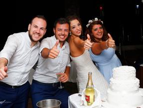Paphos town hall wedding
