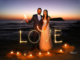 budget wedding photography Larnaca | prices