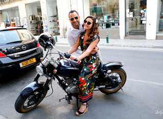 cyprus Larnaca wedding  photographers - beach weddings