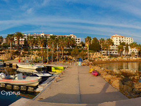 reviews-Coral Beach Hotel & Resort Cyprus