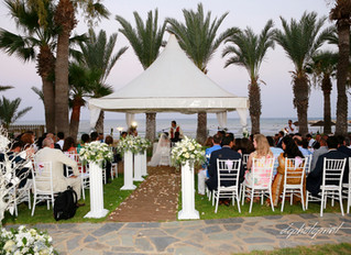 Larnaca cyprus best wedding venues